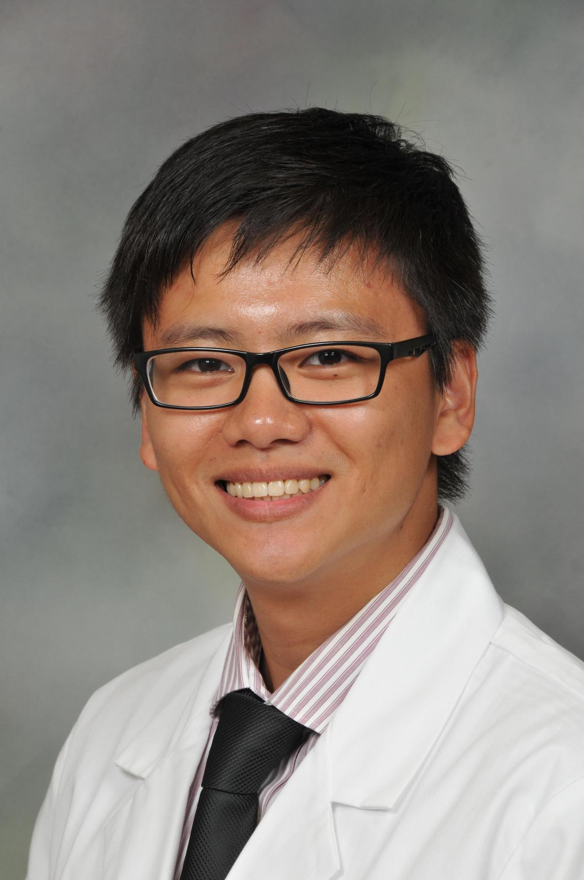 James Chiang, M.D.