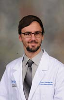 Keegan McNally, M.D.