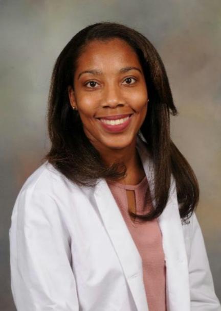 Ayanna Walker, MD