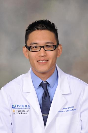 Jesse Wu, M.D.