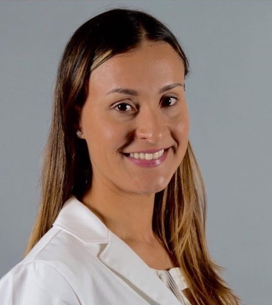 Cecile LeBron Aponte, MD