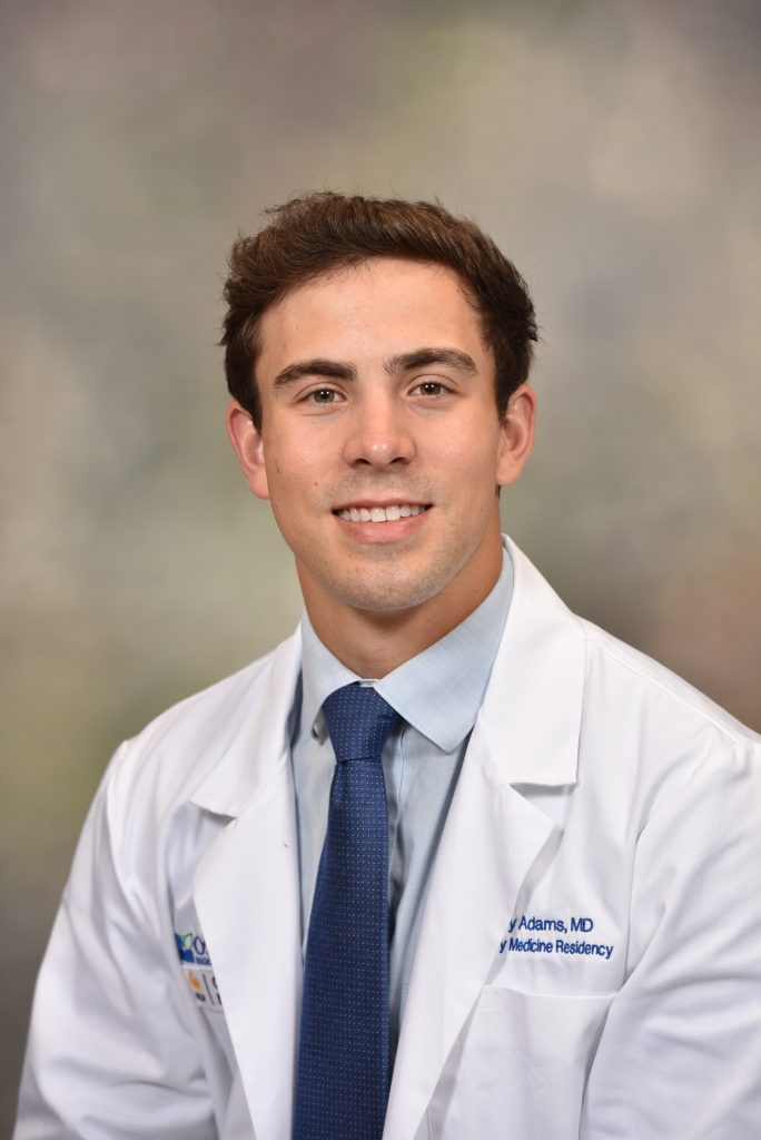 Jeffrey Adams, MD