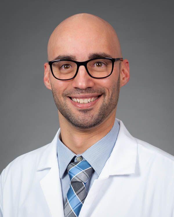 Esteban Lugo, MD