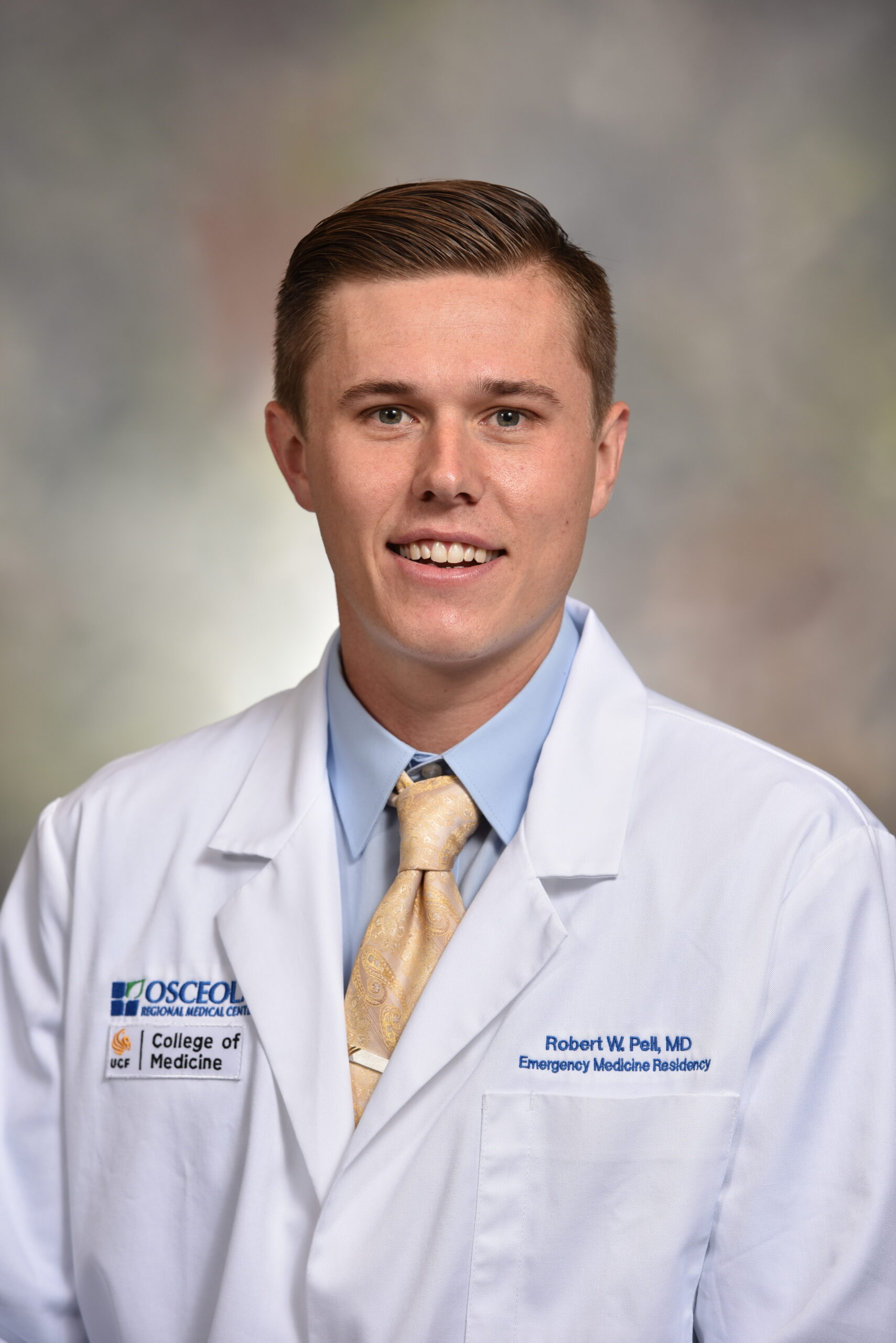 Robert Pell, MD