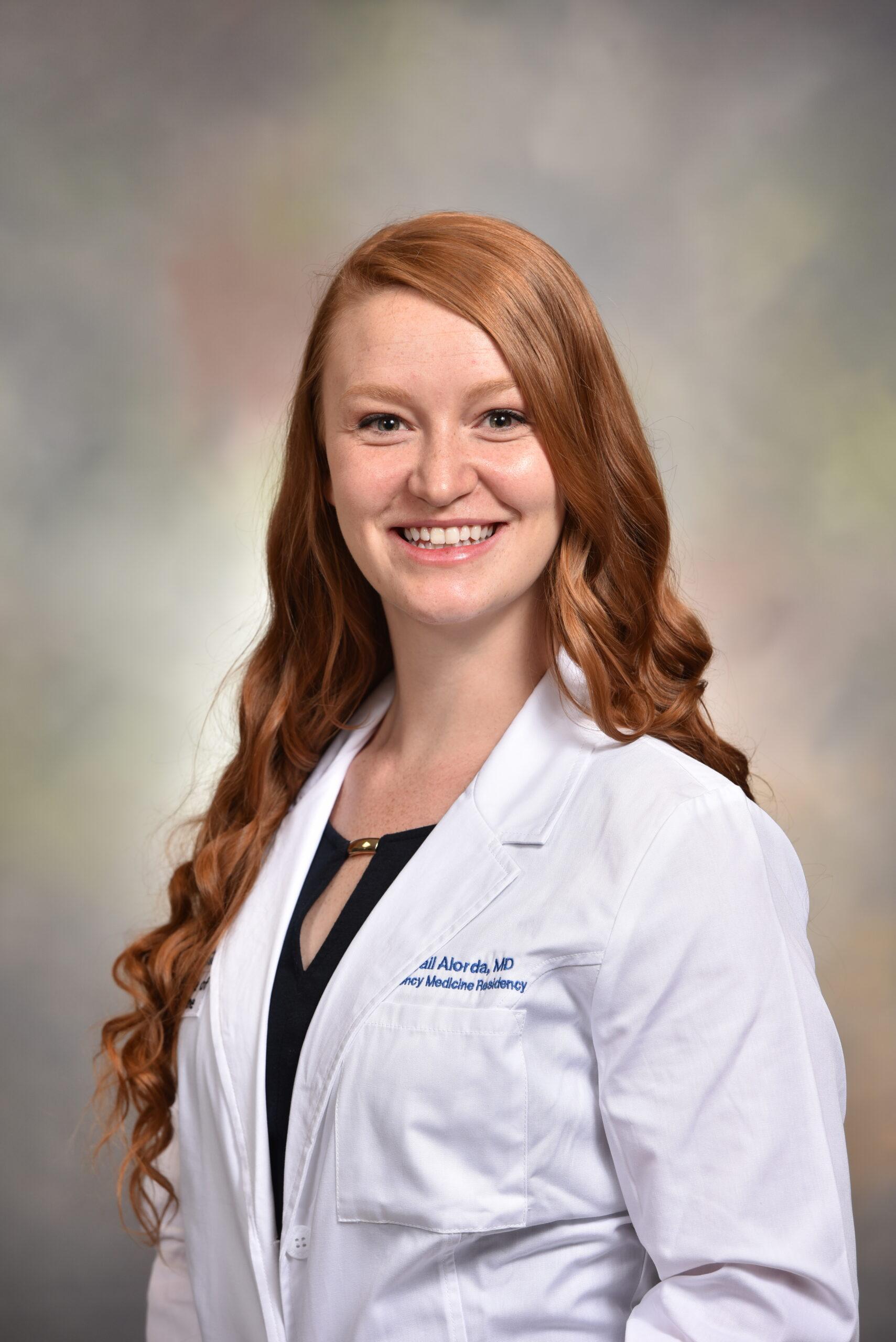 Abigail Alorda, MD
