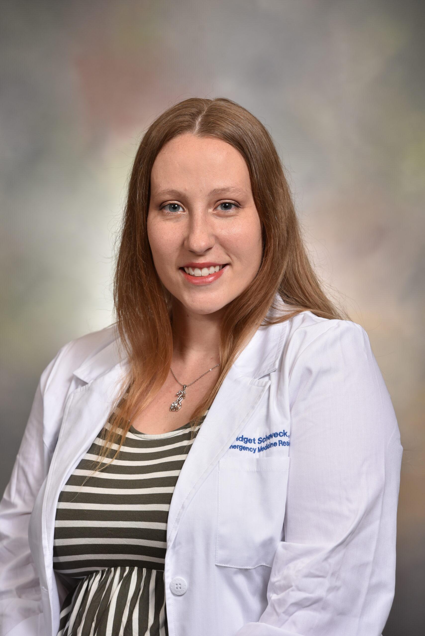 Bridget Schevek, MD