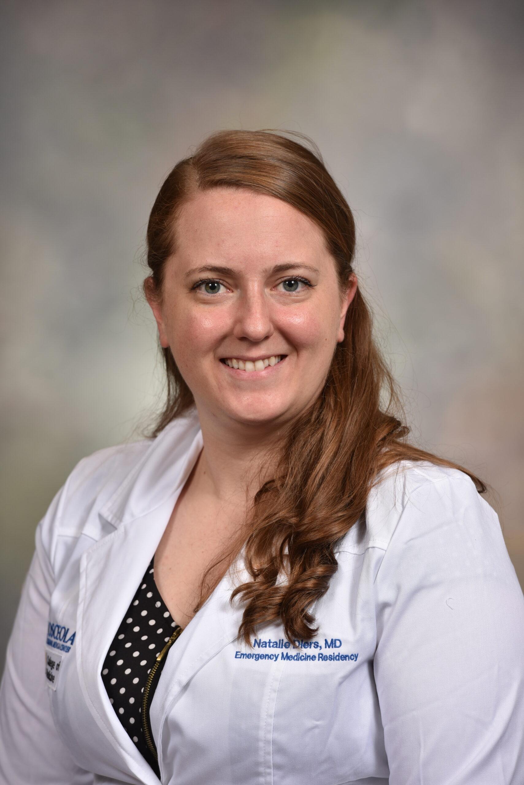 Natalie Diers, MD