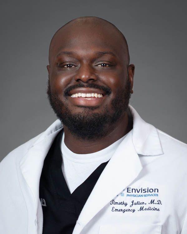 Timothy Julien, MD