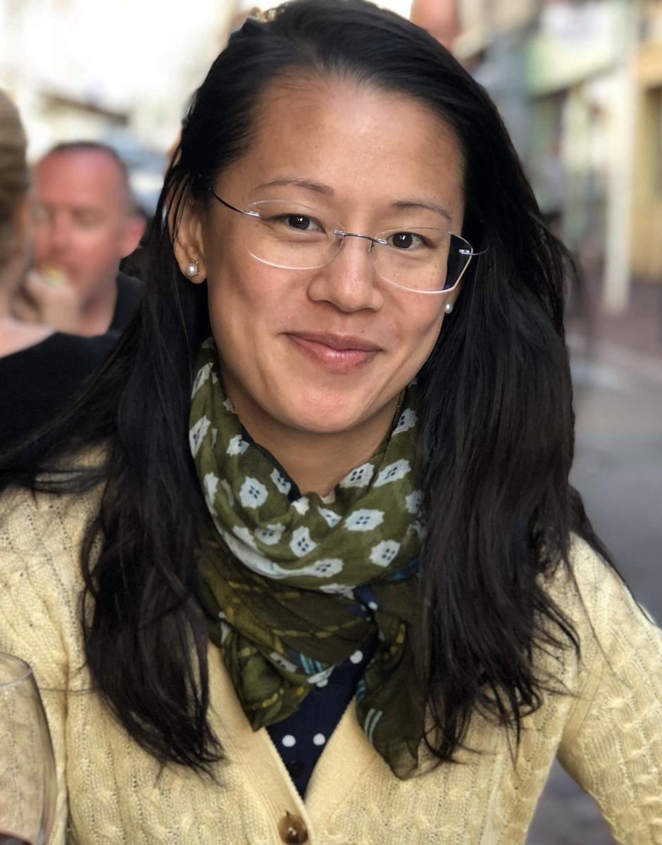 Judy Lin, MD, FACEP
