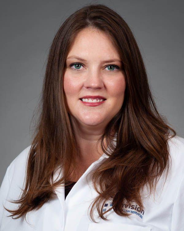 Amber Teague, MD