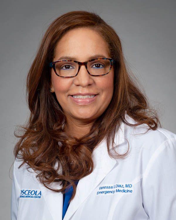 Vanessa Diaz, MD