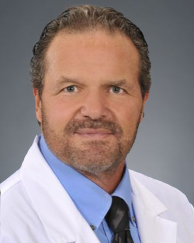 Richard Stoner, MD